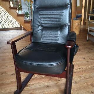 [配達無料][即日配達も可能?]椅子 リクライニングチェア…