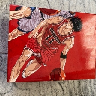 SLAM DUNK Blu-ray Collection Vol...