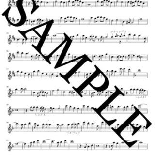 オーダーメイド楽譜♫お好みで楽譜つくります