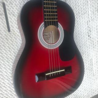 Sepia Crue ギター