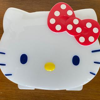 Hello kitty ステイショナリーセット ケースのみ 在庫20個