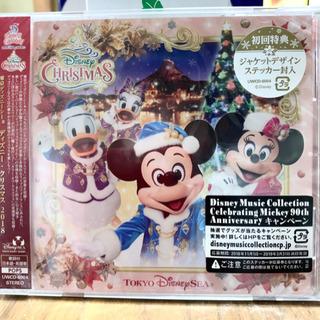 【未開封】ディズニークリスマス