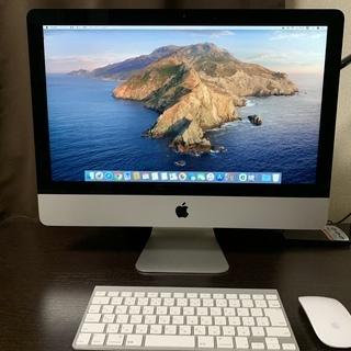 【直渡し専用】iMac 21インチ 2013年製造 Corei5