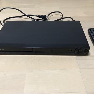 DVDプレーヤー Pioneer DV-3030V