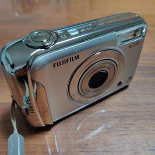 FinePix A610 デジカメ 箱あり