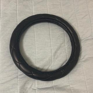 ハンドルカバー Mサイズ 黒
