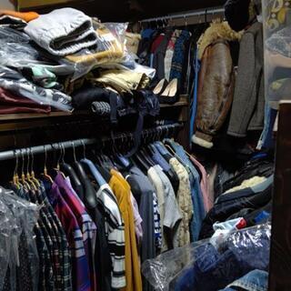 ブランド洋服バッグシューズアクセサリー服飾など買い取ります❗ 高価買取