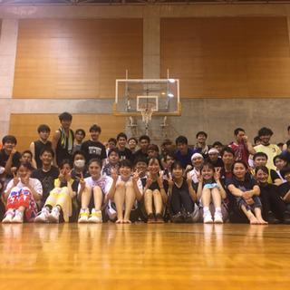 10/25(日)明日!20代前半の社会人バスケサークル‼️初心者ok!
