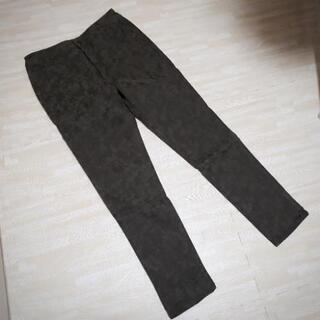 【最終値下❣】迷彩柄パンツ★ディスコート★フリーサイズ★美品タグあり