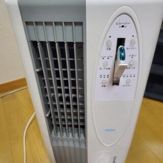 冷風扇 冷却タンク無し