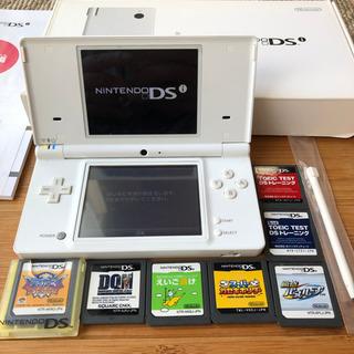 Nintendo NINTENDO DS ニンテンドー DSi...