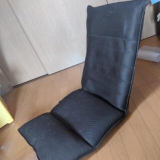 座椅子② メッシュ
