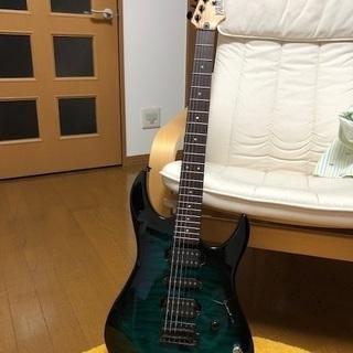 ヤマハ YAMAHA ギターRGX