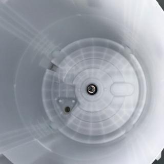2018年製パナソニック全自動洗濯機容量5キロ美品。千葉県内配送無料。設置無料。 - 千葉市