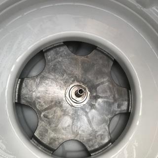 2018年製パナソニック全自動洗濯機容量5キロ美品。千葉県内配送無料。設置無料。 − 千葉県