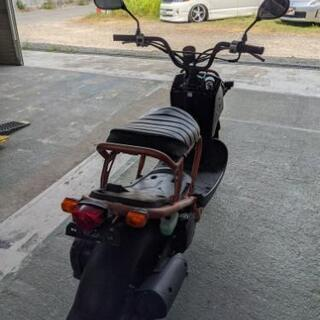 ホンダ ズーマー! - バイク