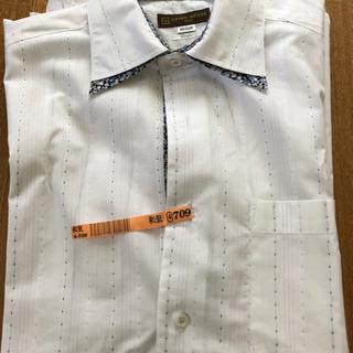男性用半袖シャツ