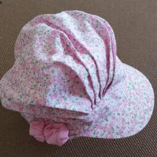 H&M女の子用帽子