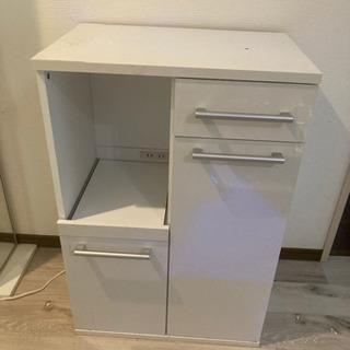 キッチン棚 収納