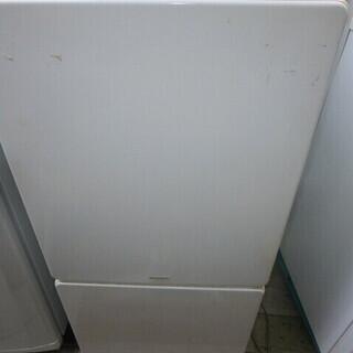 MORITA冷蔵庫110L 2010年製 MR-F110MB
