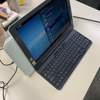 デスクトップPC MODEL PCV-D11N スピーカー一体型PC