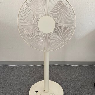 扇風機 プラスマイナスゼロ ±0 DCファンX610