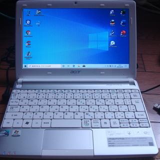 マイクロソフトoffice365搭載・windows10 SSD...