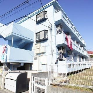 【高速インターネット無料】バストイレ別・防犯カメラ設置1K賃貸物...