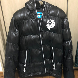 ネスタ ダウンジャケット Mサイズ