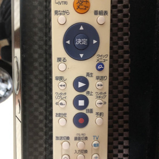 東芝 DVDレコーダー