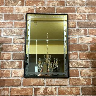 ウォールミラー 壁掛け鏡