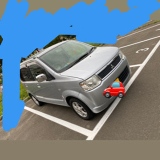 EKワゴン 8.5万キロ 車検1年余ってます