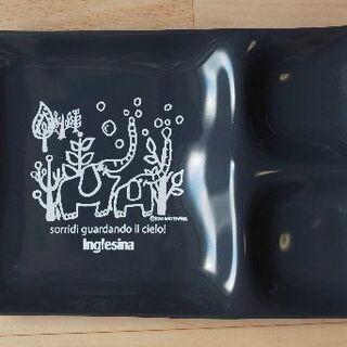イングリッシーナ 幼児用お皿