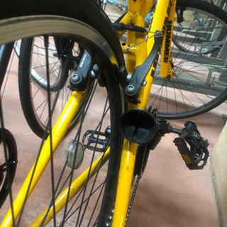 HUMMER 自転車
