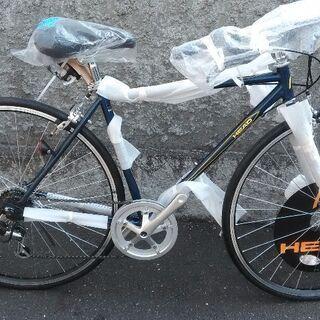 《今季、最終値下げ》《市内配達無料》新車ヘッドクロスバイク ネイ...