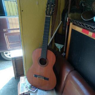 ヤマハ クラシックギター C-150
