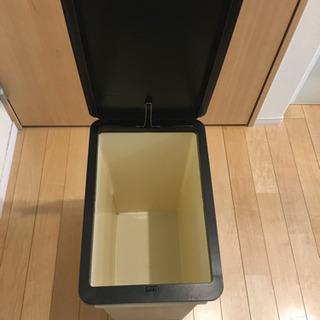ゴミ箱 プッシュ式 - その他