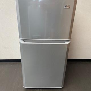 🌈激安 最安値 オススメ‼️Haier冷凍冷蔵庫JR-N1…