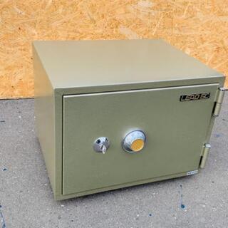 耐火金庫◆小型金庫◆配送設置可能!!