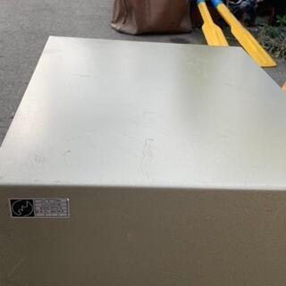 耐火金庫◆小型金庫◆配送設置可能!! - 生活雑貨