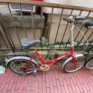19日本日限定!自転車一台4千円