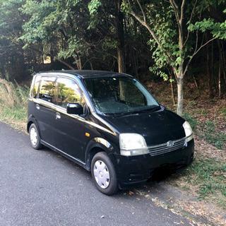 軽自動車(7万円ポッキリ価格)ダイハツ ムーヴ L150S(AT)