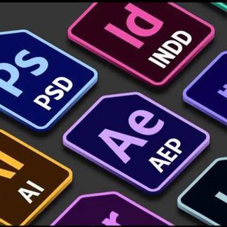 【ネット決済・配送可】Adobe Creative Cloud ...