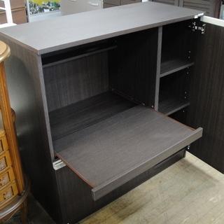 キッチンカウンター レンジボード キッチンボード キッチン収納 食器棚 - 家具