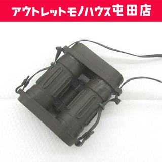 ニコン 防水型 双眼鏡 8×30 7.5° キャップ ストラップ...