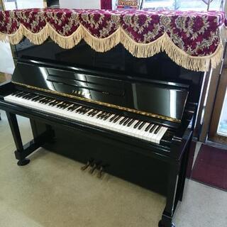 ピアノ ヤマハ美品中古