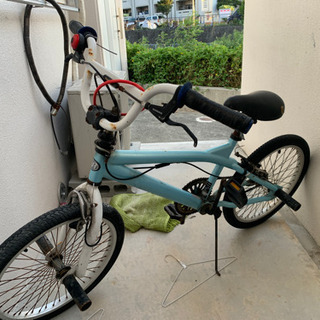 自転車  それせうおうです。NC.NLお願いします。