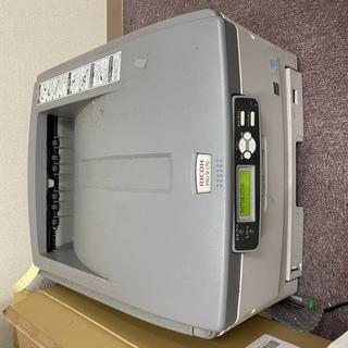 リコー カラーレーザープリンタ IPSIO SP C710