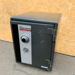 耐火金庫◆小型金庫◆縦型◆配送設置可能!!