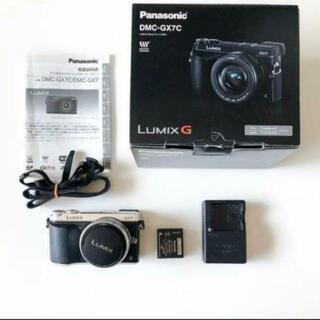 【ショット数3661】 Panasonic LUMIX DMC-...